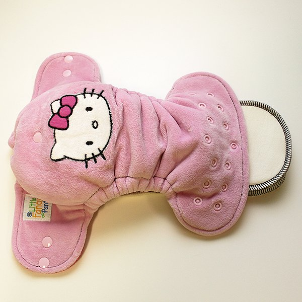 Pretty Kitty - Newborn - Read Listing