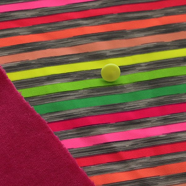 Neon Brights - Pre-order - Swimsuit Knit