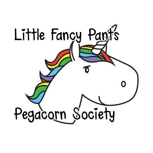 The Pegacorn Society - 3 Months