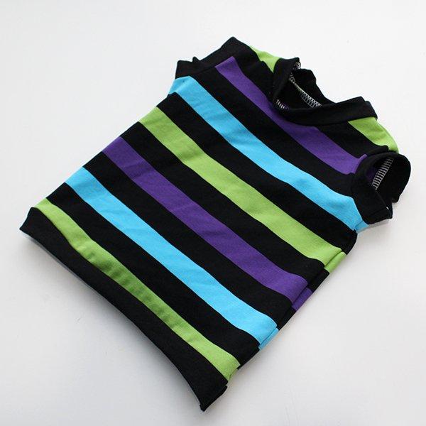 [0-3mos] Tank Shirt - Glow Worm