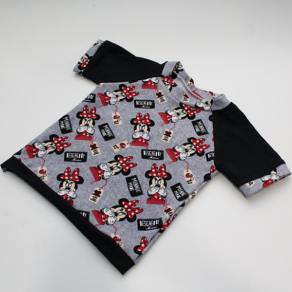 [2T-3T] Shirt - Minnie