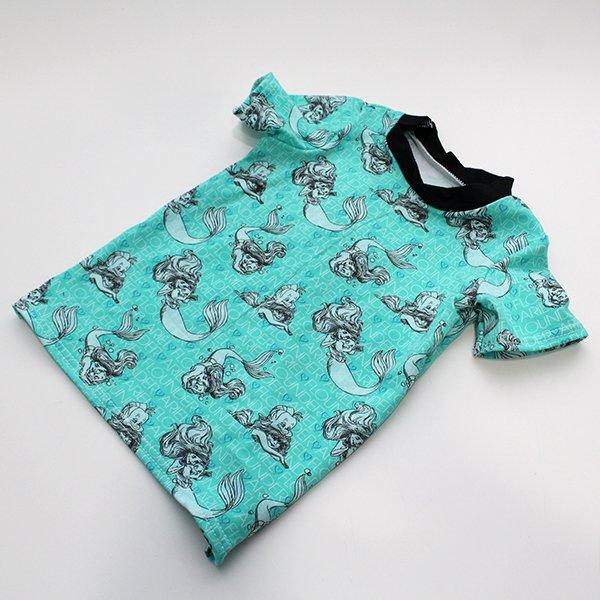 [12-18mos] Shirt - Ariel