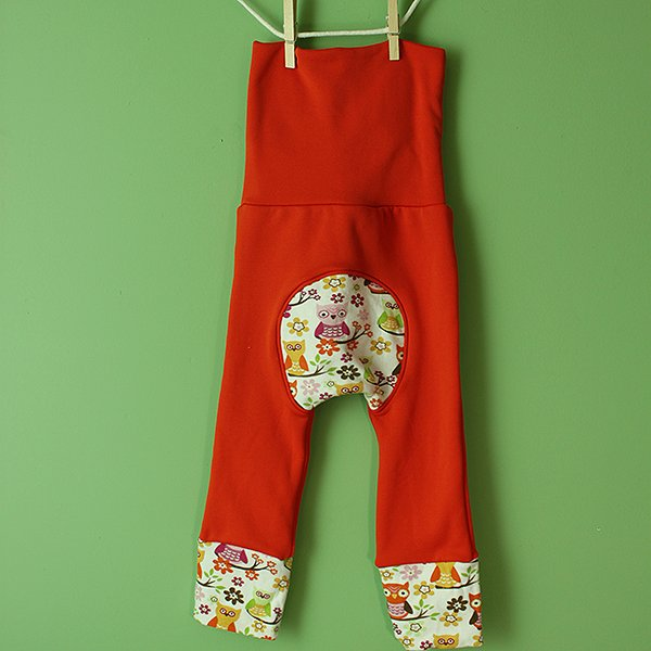 Love Bums Fleeciloons (Size Small) - Owl Tree