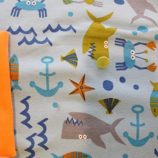 Marina - Fluffy Undies - *Pre-order*