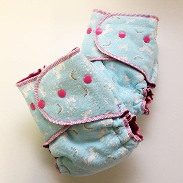 Star Dancer [Knit]  - Size 1.5 Serged - Raspberry Velour