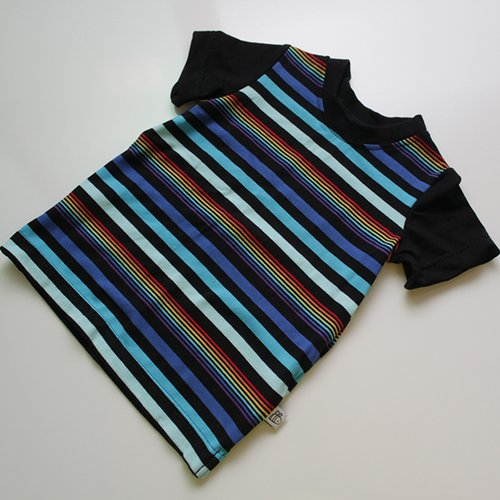 Reflection - Short Sleeve Shirt 2T
